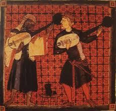 moor teaching guitar
